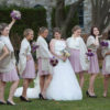 Custom Wedding Party